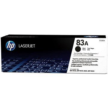 HP CF283A č. 83A