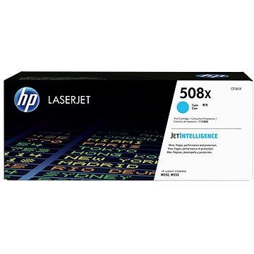 HP CF361X č. 508X azurový (CF361X)