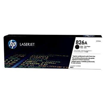 HP CF310A č. 826A černý (CF310A)