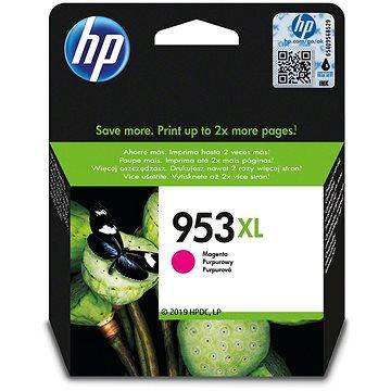 HP 953XL č. F6U17AE purpurová (F6U17AE)