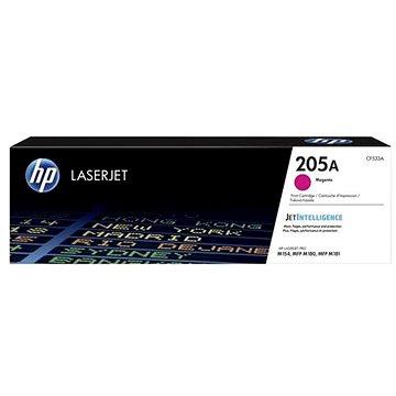 HP CF533A č. 205A purpurový (CF533A)