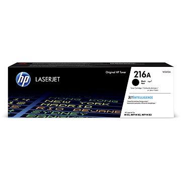 HP W2410A č. 216A černý (W2410A)