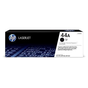 HP CF244A č. 44A černý (CF244A)