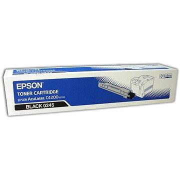 Epson S050245 černý