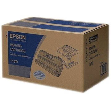 Epson C13S051170 černý
