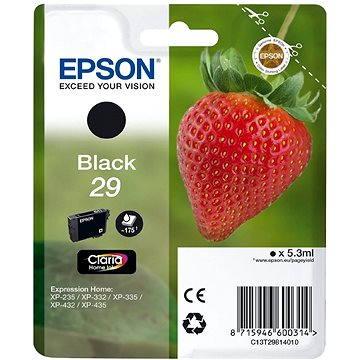 Epson T2981 černá (C13T29814012)
