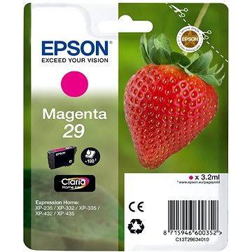 Epson T2983 purpurová (C13T29834010)