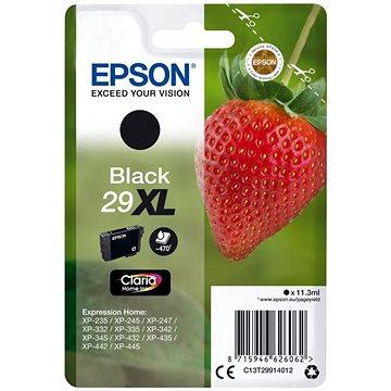 Epson T2991 XL černá (C13T29914012)