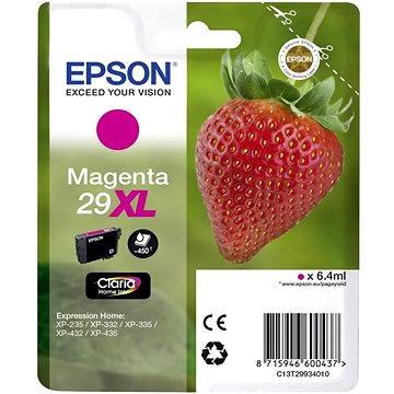 Epson T2993 purpurová XL (C13T29934010)