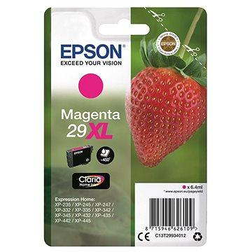 Epson T2993 XL purpurová (C13T29934012)