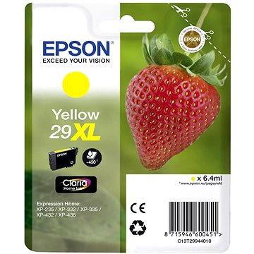 Epson T2994 žlutá XL (C13T29944010)