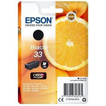 Epson T3331 single pack (C13T33314012)