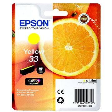 Epson T3344 single pack (C13T33444010)