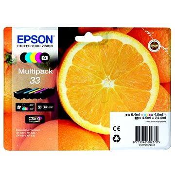 Epson T3337 multipack (C13T33374010)