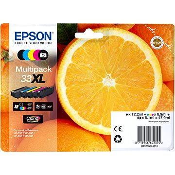 Epson T3357 multipack (C13T33574010)