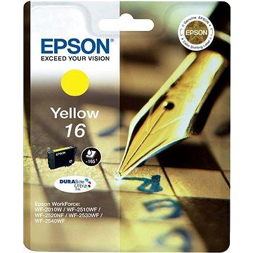 Epson T1624 žlutá (C13T16244012)
