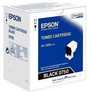 Epson C13S050750 černý