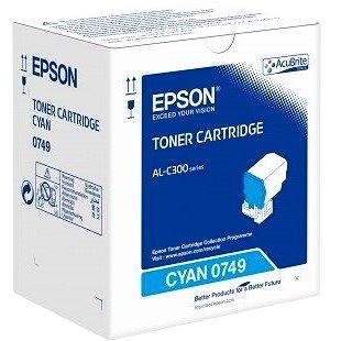 Epson C13S050749 azurový