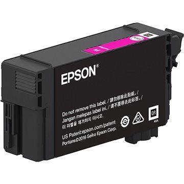 Epson T40D340 purpurová (C13T40D340)
