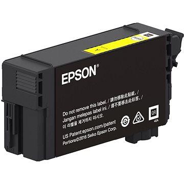 Epson T40D440 žlutá (C13T40D440)