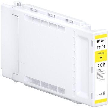 Epson T41R440 žlutá (C13T41R440)