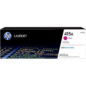 HP W2033A č. 415A purpurový (W2033A)