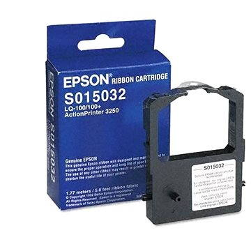 Epson S015032 černá (C13S015032)