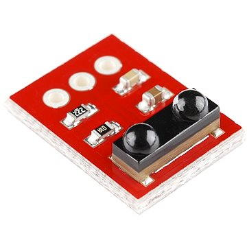 SparkFun Infra Red senzor (TSOP85) (SEN-08554)