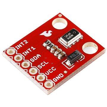 SparkFun výškoměr/ tlakoměr (MPL3115A2) (SEN-11084)