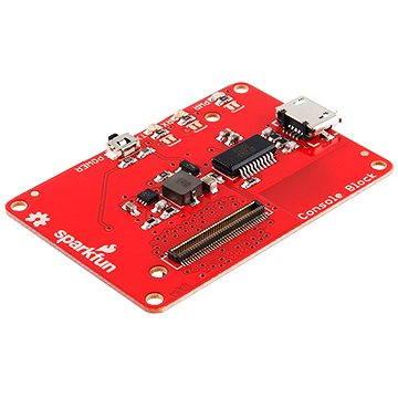 SparkFun Block pro Intel Edison - Console (DEV-13039)