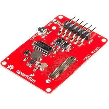 SparkFun Block pro Intel Edison - UART (DEV-13040)