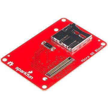 SparkFun Block pro Intel Edison - microSD (DEV-13041)