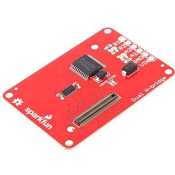 SparkFun Block pro Intel Edison - Dual H-Bridge (DEV-13043)