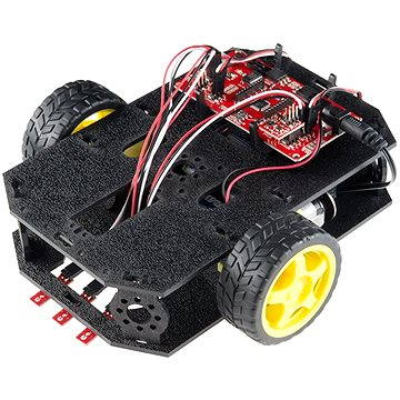 SparkFun RedBot Basic kit (ROB-13166)