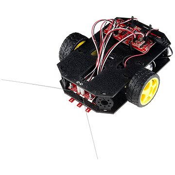 SparkFun Inventors Kit for RedBot (ROB-12649)