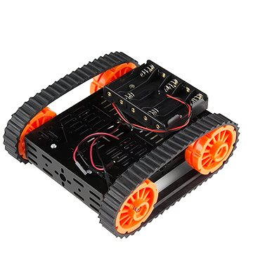 SparkFun Multi-Chassis - Tank Version (ROB-12091)