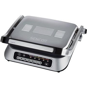 SENCOR SBG 6031SS Kontaktní gril Automatic XL (SBG 6031SS )