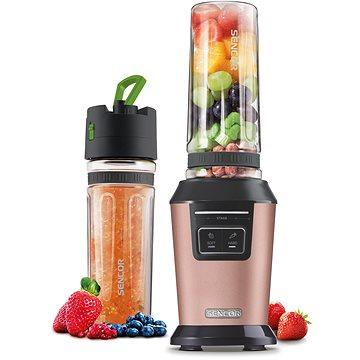 SENCOR SBL 7175RS automatický mixér na smoothie Vitamin+ (SBL 7175RS)
