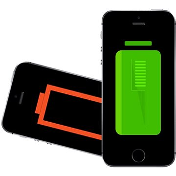 Služba - výměna baterie Apple iPhone 5 (2500008337429)