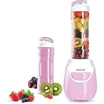 SENCOR SBL 3208RS smoothie mixér (SBL 3208RS)