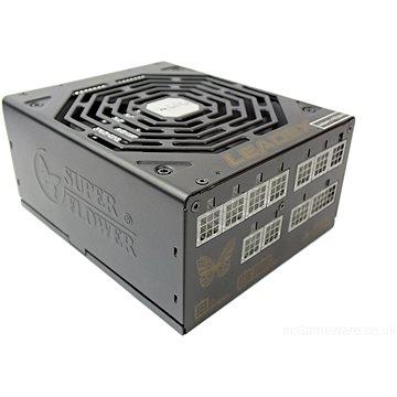 Super Flower Leadex 550 W - černý (SF-550F14MP black)