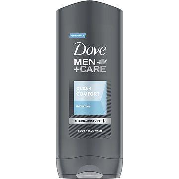 Dove Men+ Care Clean Comfort sprchový gel 250 ml