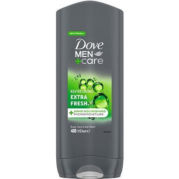 DOVE SG For Men Extra Fresh