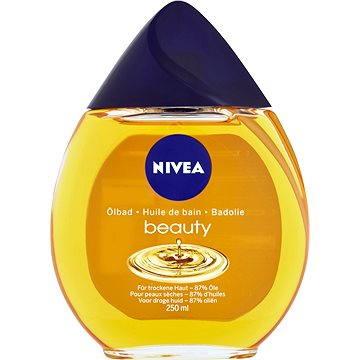Nivea Beauty olej do koupele 250 ml