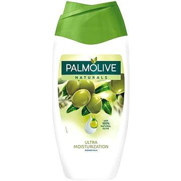 Sprchový gel PALMOLIVE Naturals Olive Milk 250 ml (5996175230975)