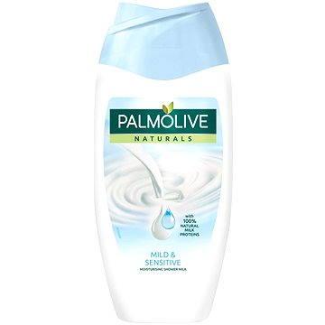 Sprchový gel PALMOLIVE Naturals Milk Protein 250 ml (5996175232290)