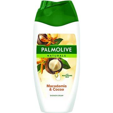 Sprchový gel PALMOLIVE Naturals Macadamia Oil 250 ml (8714789939780)