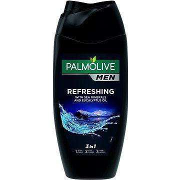 Pánský sprchový gel PALMOLIVE Men Refreshing 250 ml (5996175230951)