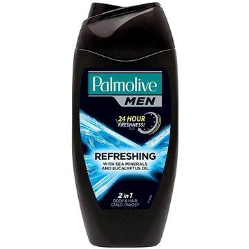 PALMOLIVE For Men Blue Refreshing 2in1 Shower Gel