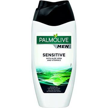 Pánský sprchový gel PALMOLIVE Men Sensitive 250 ml (8714789733029)